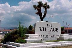 village_sign