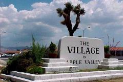 villagesign